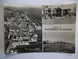 Margherita Di Savoia Bat Foggia - Non Classificati
