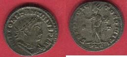 POSTUME   ANTONINIEN LYON  ( C 530 RIC6/309) TB+  25 - 5. The Military Crisis (235 AD To 284 AD)