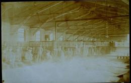 Allemagne Carte-Photo Baden Offenburg  Rekruten Depot   I/E  Infanterie Reg. 172 , 1916 - Offenburg