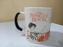 CHOPE -THE JUNGLE BOOK-DISNEY - Cups