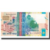 Billet, Kazakhstan, 200 Tenge, KM:28, NEUF - Kasachstan