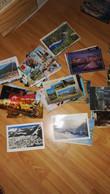 Lot De 700 CPM Et CPSM - 500 Postcards Min.