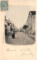 78 L'ETANG-la-VILLE - Grande Rue - Other Municipalities