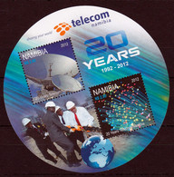 2012 UMM M/S Telecoms 20 Years - Namibia (1990- ...)