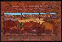 2008 UMM M/S Twyfelfontein - Namibia (1990- ...)
