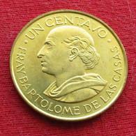 Guatemala Un 1 Centavo 1958 #2 Wºº - Guatemala