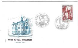 Luxembourg 1980 Ettelbruck ¦ ... ¦ ... - Ohne Zuordnung