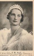 AK S.M. Astrid - 1936 (53964) - Koninklijke Families