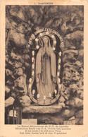 OOSTACKER - La Statue Miraculeuse De N.-D. De Lourdes - Gent