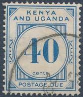 K.U.T SG D5 - Kenya, Uganda & Tanganyika