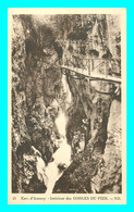 A752 / 347 74 - Env Annecy Intérieur Des Gorges Du Fier - Altri Comuni