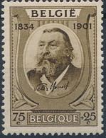 [** SUP] N° 385, Peter Benoit - Cote: 17.5€ - Unclassified