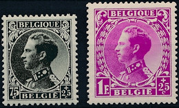 [* SUP] N° 390/92, Leopold III - La Série Complète - Cote: 32€ - Unclassified