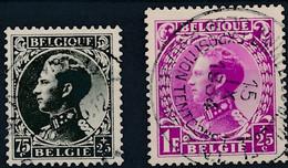 [O SUP] N° 390/92, Leopold III - La Série Complète - Cote: 32€ - Unclassified
