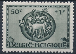 [** SUP] N° 625-V2, Fil Au Cadre - Cote: 15€ - Ohne Zuordnung
