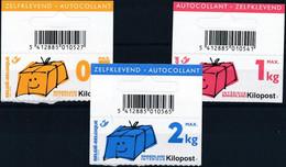 [** SUP] Ki10/12, La Série Complète - Cote: 44€ - Zonder Classificatie