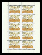 Luxembourg 2017 Mih. 2121 Olympic Champion 1952 Josy Barthel (M/S) MNH ** - Neufs