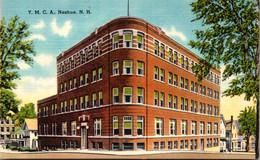 New Hampshire Nashua Y M C A Building - Nashua