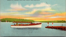 New Hampshire Salem Launch At Canobie Lake Park - Sonstige