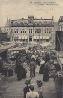 1908 - Marché Montcalm - Montcalm Market Québec, ND Photo #303 (21.79) - Andere
