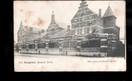 645-SOIGNIES-hospices Civils - Soignies