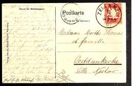 42188 - ZELL A  MAIN - Bayern (Baviera)