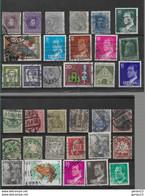 PETIT LOT   50 TIMBRES - Lots & Kiloware (mixtures) - Max. 999 Stamps