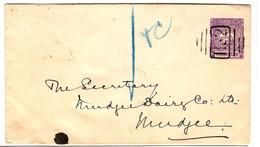 42196 - Entier - Briefe U. Dokumente