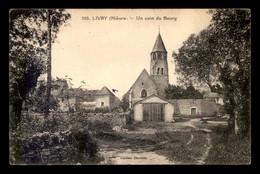 58 - LIVRY - UN COIN DU BOURG - Sonstige Gemeinden