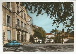 BESSEGES (30) Place De La Mairie - Bessèges