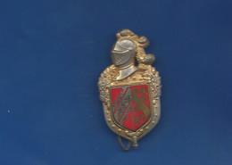 Insigne   Gendarmerie  Alsace - Police & Gendarmerie