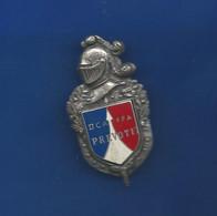 Insigne   Gendarmerie  II CA FFA Prevoté - Police & Gendarmerie