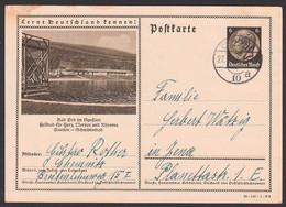 Bad Orb Spessert Heilbad Bildpostkarte 39 - 130 - 1- B8 OSt. Chemnitz , - Lernt Deutschland Kennen - - Enteros Postales