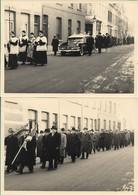 Hoboken Begrafenis - Altri