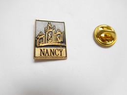 Beau Pin's En Relief , Ville De Nancy , Place Stanislas , Meurthe Et Moselle - Ciudades