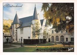41-MONTRICHARD-N°3918-D/0097 - Montrichard