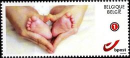 DUOSTAMP** / MY STAMP** -  Happy Baby 1 - 2015 - Francobolli Personalizzati