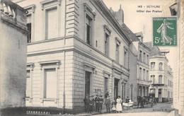 21-1814 : BETHUNE. HOTEL DES POSTES - Bethune