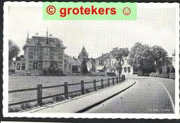 DELDEN Entree Via Hengelosestraat 1953 - Andere