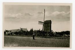 D682 - Nieuwdorp 1948 - Molen - Moulin - Mill - Mühle - - Other