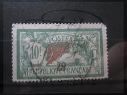 VEND TIMBRE DE FRANCE N° 207 !!! - 1900-27 Merson