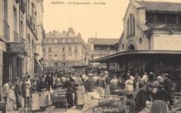 Nantes - La Poissonnerie - La Criée - Cecodi N'1147 - Nantes