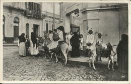 003404 - PARAGUAY - MERCADO, ASUNCION - 1936 - Paraguay