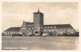 D684 - Den Bosch Veemarkt - Uitg DEHA - - 's-Hertogenbosch