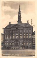 D685 - Den Bosch Stadhuis - Fotokaart 1935 - Uitg HEMA - - 's-Hertogenbosch