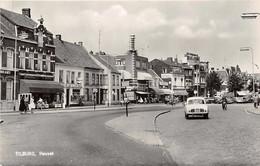 D692 - Tilburg Heuvel - Oude Auto - - Tilburg
