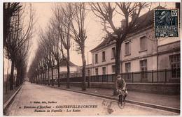 GONFREVILLE L'ORCHER-HAMEAY DE NAYVILLE-LES ECOLES - Other Municipalities