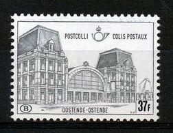 BELGIE - TR Nr 408 - MNH** - Cote 13,00 € - 1952-....