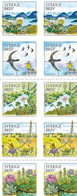 Precious Nature 10 Pcs Stamp Original See  Picture (2021) - Zonder Classificatie