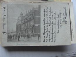Wales Barry Dock Hotel Old 1901 - Glamorgan
